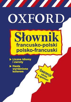 Słownik francusko-polski, polsko-francuski-32323