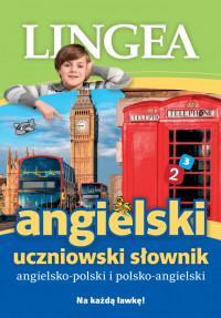 Uczniowski słownik pol-ang i ang-pol Outlet-5187