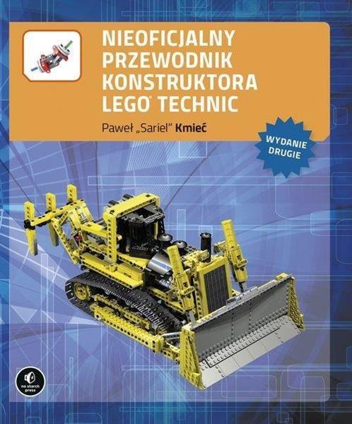 Nieoficjalny przewodnik konstruktora Lego Technic-145673