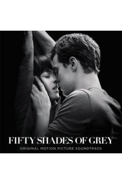 Płyta CD (soundtrack) Fifty Shades of Grey -50413