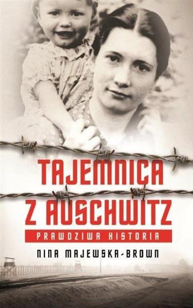 Tajemnica z Auschwitz-357797