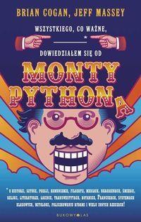 Wszystkiego co ważne dowiedziałem się od Monty Pyt-42515