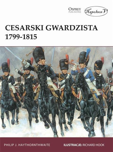 Cesarski gwardzista 1799-1815-326737