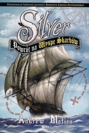 Silver. Powrót na Wyspę Skarbów OUTLET-12172