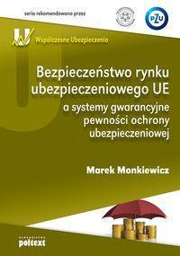 Bezpieczeństwo rynku ubezpieczeniowego UE-43437
