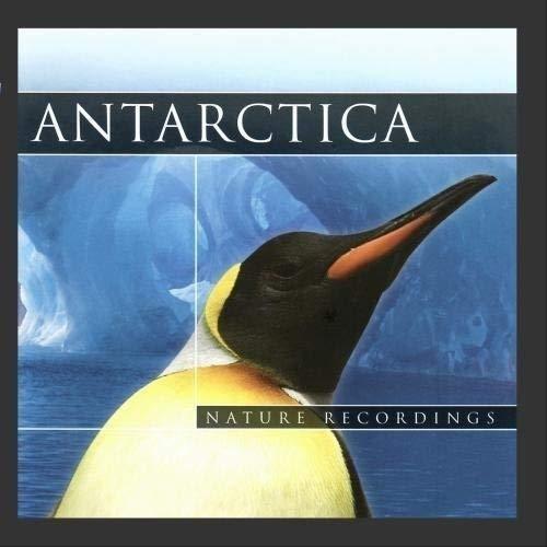 Antarctica. Nature Recordings (CD)-306003
