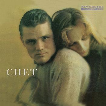 Płyta D Chet-51796