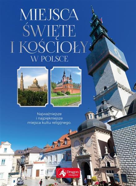 Miejsca święte i kościoły w Polsce outlet