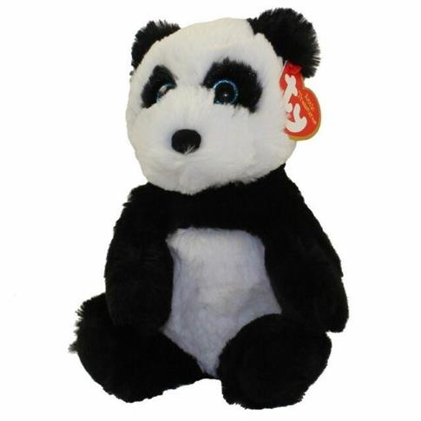 Attic Treasures Fluffy - Panda 15cm