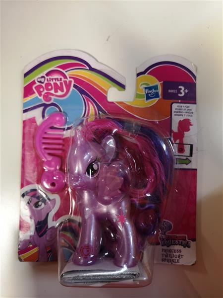 Hasbro My Little Pony Kucyk podstawowy Twilight Sp