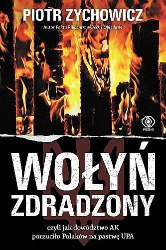 Wołyń zdradzony TW w.2019