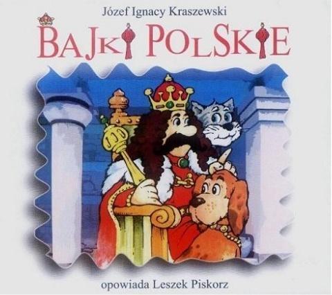 Bajki Polskie audiobook