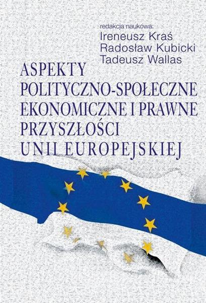 Aspekty polityczno-społeczne, ekonomiczne...