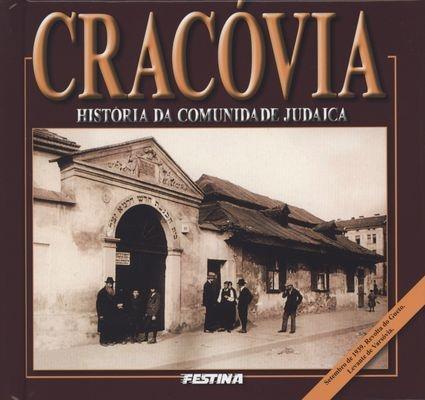 Kraków. Historia Żydów. Wersja portugalska