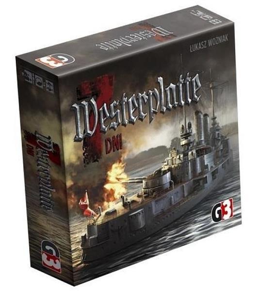 7 dni Westerplatte G3
