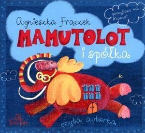 Mamutolot audiobook