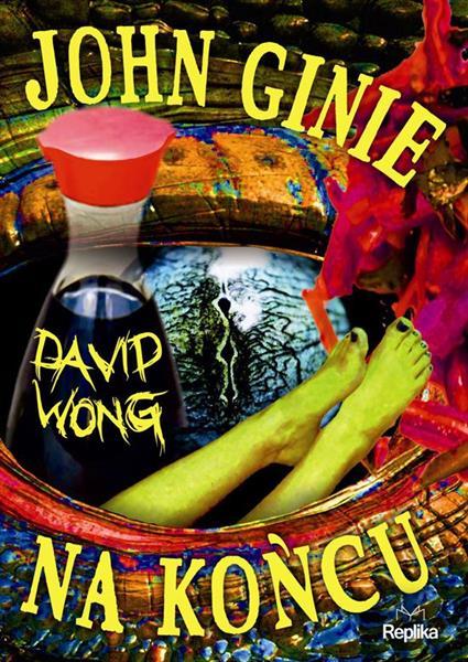 John ginie na końcu D.Wong OUTLET
