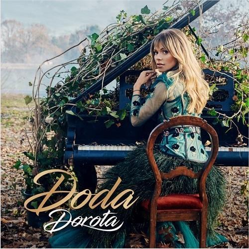 Dorota - Doda CD