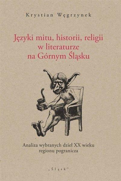 Języki mitu historii, religii w literaturze...