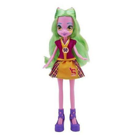 Hasbro Lalka My Little Pony Equestria Girls Lemon
