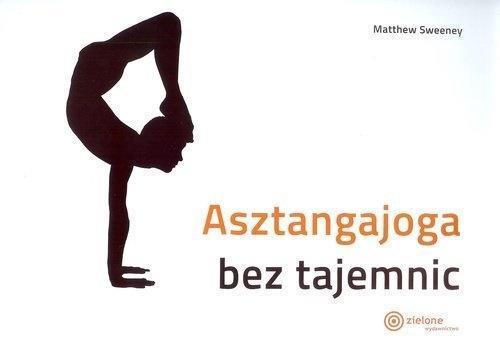 Asztangajoga bez tajemnic w.2018