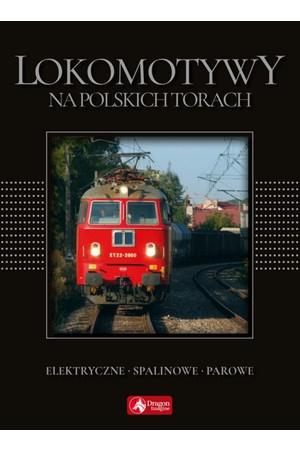 LOKOMOTYWY NA POLSKICH TORACH TW outlet