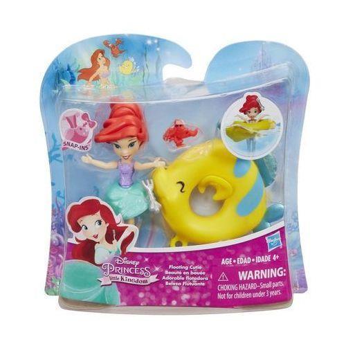Hasbro Disney Princess Mini - Arielka pływająca