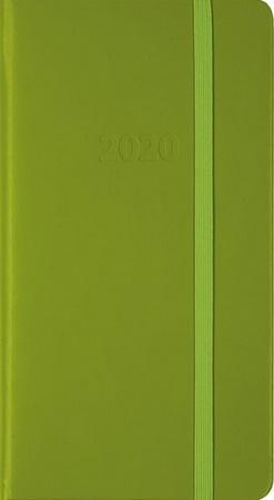 Kalendarz 2020 KK-DLT Tygdniowy LUX MIX AVANTI