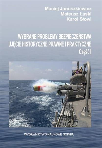 Wybrane problemy bezpieczeństwa ujęcie.. cz.1