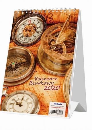 Kalendarz Biurkowy Pionowy KBA5 OUTLET