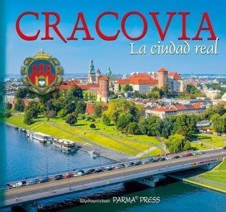 Albumik Kraków wersja hiszpańska
