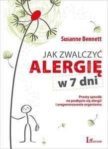 Jak zwalczyć alergię w 7 dni OUTLET