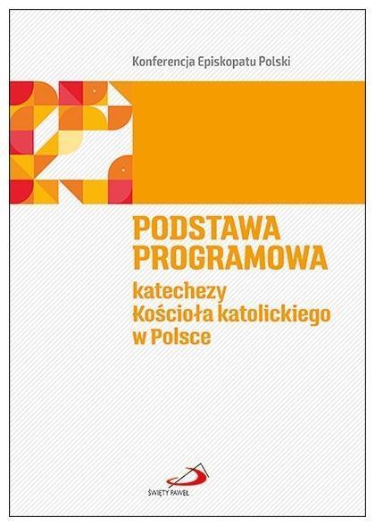 Podstawa prog. katechezy Kościoła katolickieg w PL