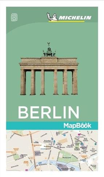 MapBook. Berlin