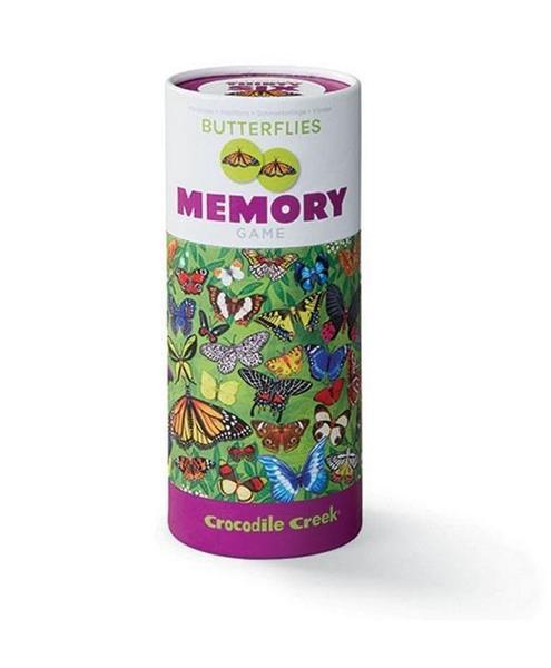 Memo 72 elementy Motylki