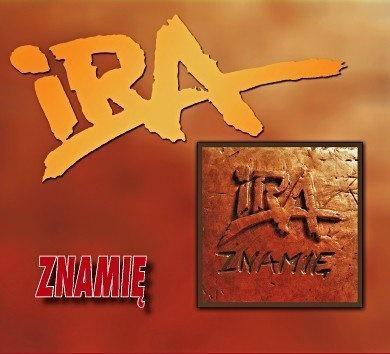 Ira - Znamię CD