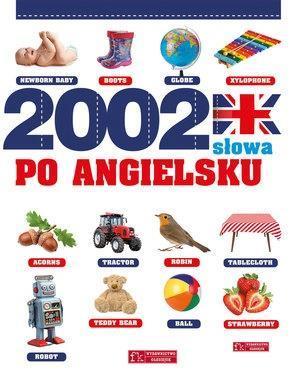2002 słowa po angielsku
