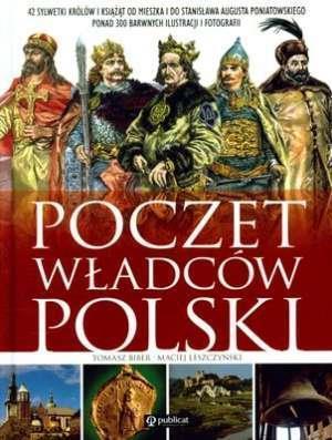 Poczet władców Polski OUTLET