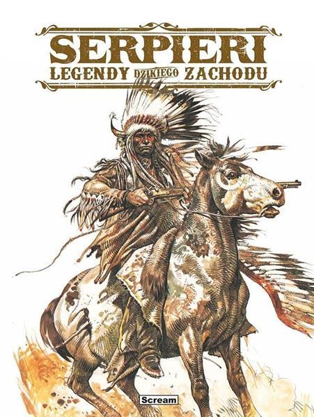 Legendy Dzikiego Zachodu