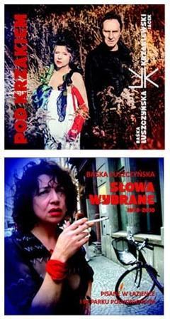 Pod krzakiem (CD) + tomik Słowa Wybrane 1979-2010