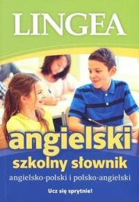 SZKOLNY SŁOWNIK ANGIELSKO-POLSKI I POL-ANG outlet