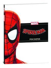 Spiderman Początek