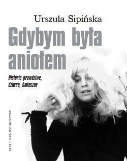 Gdybym była aniołem U.Sipińska tw ZYSK outlet