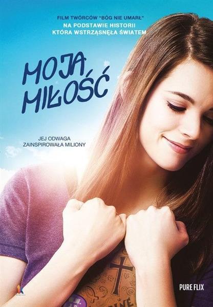 Moja Miłość DVD