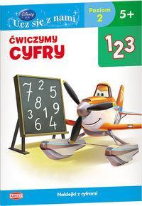 Ucz się z namicwiczymy cyfry poziom 2 5+ outlet