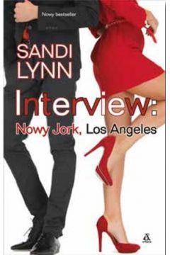 INTERVIEW: NOWY JORK & LOS ANGELES