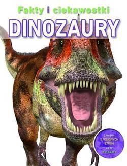 Fakty i ciekawostki. Dinozaury OUTLET
