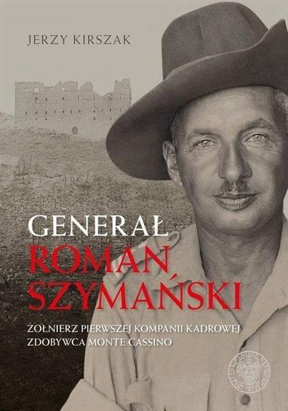 Generał Roman Szymański