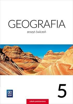 Geografia SP 5 ćw. WSiPGeografia SP 5 ćw. WSiPGeog