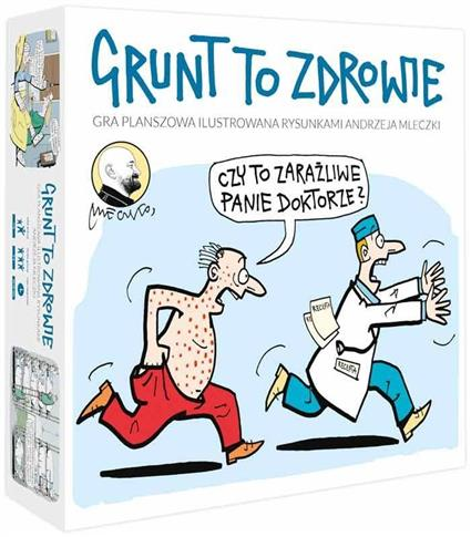 Grunt to zdrowie MDR